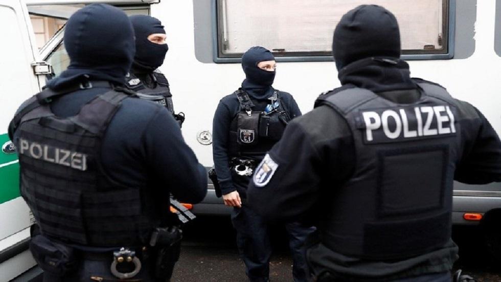 ألمانيا: تفكيك خلية نازية كانت تخطط لهجوم على مسجد