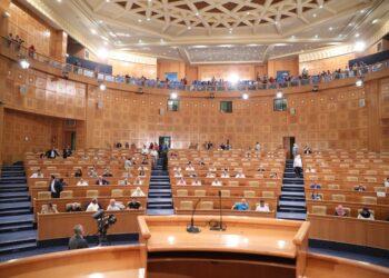 إجراءات التصويت على سحب الثقة من رئيس البرلمان