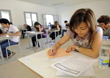 بكالوربا 2020: أكثر من 133 ألف مترشح يشرعون في اجتياز الاختبارات الكتابية