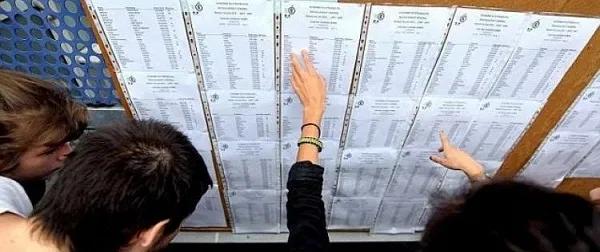 قائمة المتفوقين في باكالوريا 2020