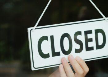 35 % من المؤسسات توشك ان تغلق ابوابها نهائيا