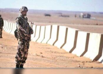 التشكيلات العسكرية ترصد تحركات مشبوهة لسيارات قادمة من التراب الليبي