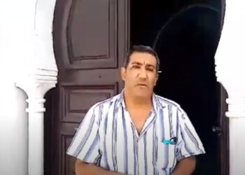 بعد 4 أشهر من الغلق: معبد الغريبة يفتح أبوابه في 2 اوت القادم ( فيديو)