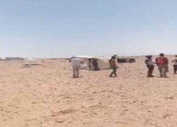 معتصمو الكامور يقبلون إرجاء موعد التوجه نحو موقع ضخ البترول لإيقافه