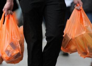 نحو منع الأكياس البلاستيكية بصفة نهائية