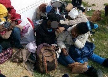 تقرير: تونس وجهة للمهاجرين غير النظاميين من دول جنوب الصحراء