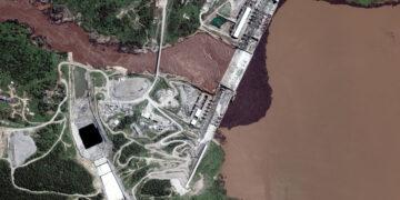 اثيوبيا تبدأ ملء خزان سد النهضة بعد فشل المحادثات مع السودان ومصر