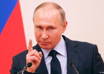 روسيا: التصويت على تعديلات دستورية لتمديد حكم بوتين حتى عام 2036