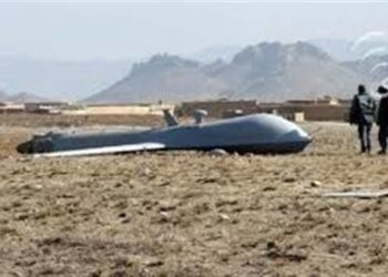 تحطم طائرة أمريكية من دون طيار في النيجر