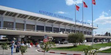 """نقابة أمن مطار قرطاج: """"لا يمكن السيطرة على الوضع إلاّ بغلق المطار"""""""