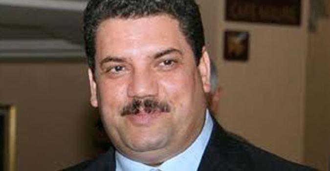 استقالة علي الحفصي من الأمانة العامة لنداء تونس