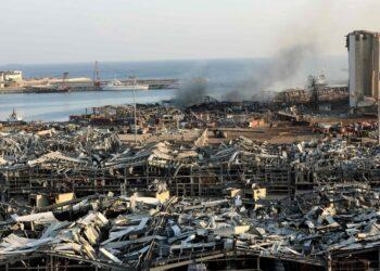 انفجار لبنان: عدد المفقودين يفوق القتلى