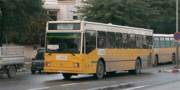 مجانية النقل البرّي للتلاميذ والطلبة أبناء العائلات الفقيرة