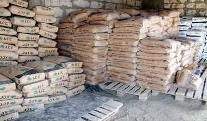 الشركة التونسية للورق تطعن في قرار استعمال الأكياس البلاستيكية لتعبئة الاسمنت
