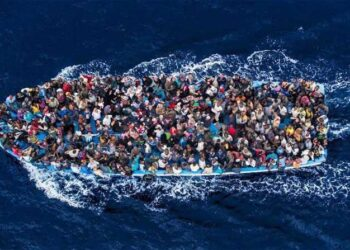 هجرة غير نظامية : اكثر من 6 الاف تونسي وصلوا ايطاليا منذ جانفي 2020