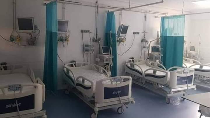 """المهدية :مصحة خاصة تسببت في نشر """"الكورونا"""" بعد تخفيفها في الحجر الصحي لاجانب"""