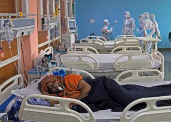 اصابات كورونا في الهند تقفز إلى 3,1 مليون