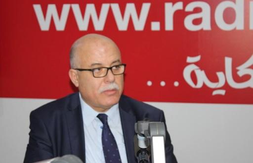 من هو وزير الصحة المقترح فوزي المهدي؟