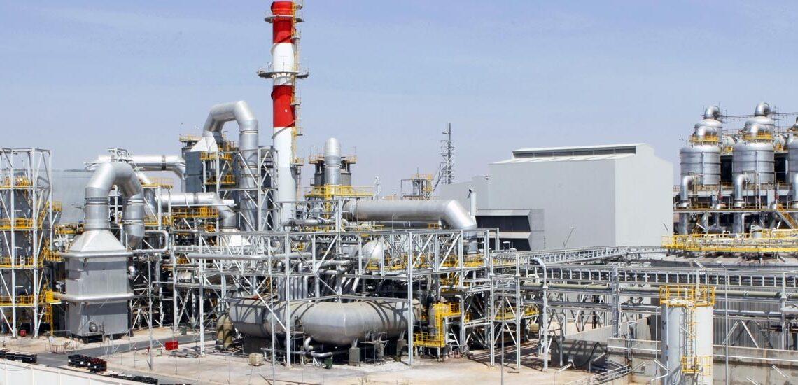 """المجمع الكيميائي التونسي يوضح بخصوص صنع وحفظ مادة """"الأمونيتر"""""""