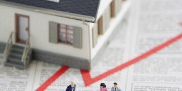ارتفاع أسعار العقارات