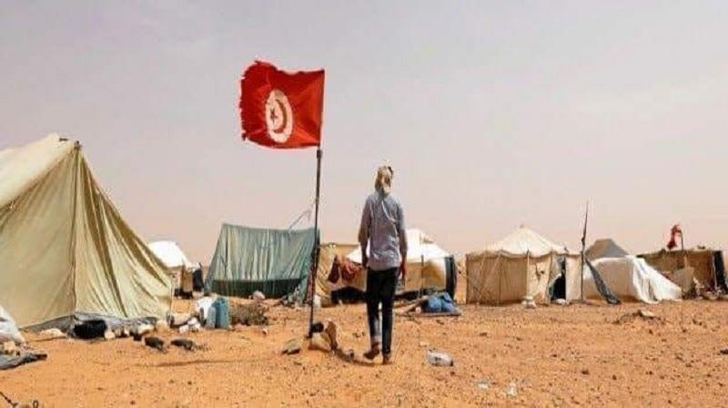 """مستشار وزير الطاقة: """"اعتصام الكامور قد يقضي على ما تبقى من قطاع النفط في تونس"""""""