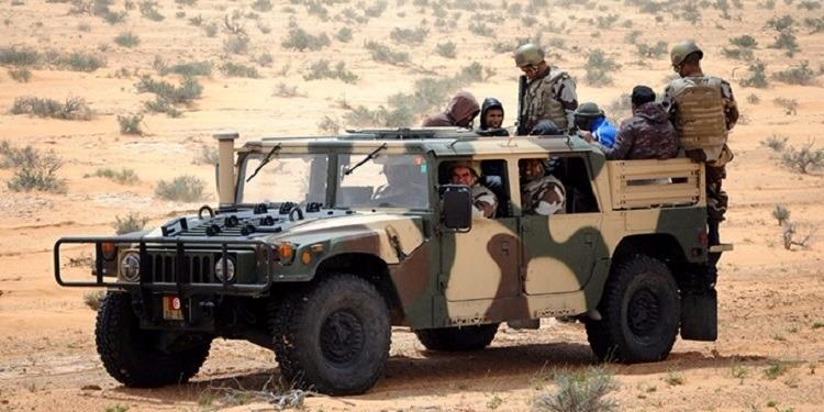 وزارة الدفاع: إحباط محاولات تهريب 40 ألف علبة سجائر