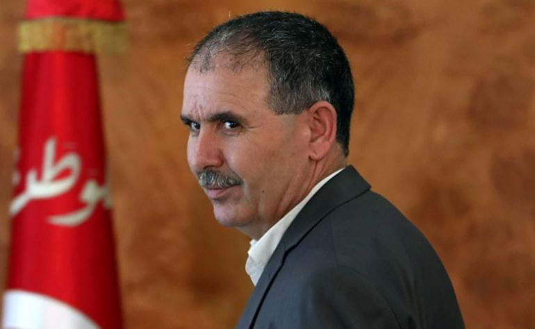 الطبوبي يؤكد لنظيره اللبناني أن الاتحاد على ذمة الشعب والعمال اللبنانيين