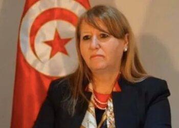 وزيرة العدل تزور سجن السرس بالكاف