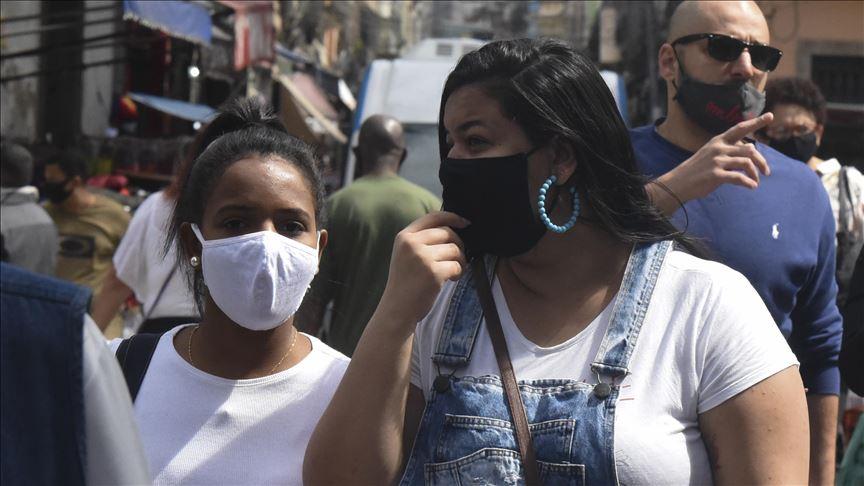 المكسيك تسجل 6026 إصابة جديدة بفيروس كورونا و518 وفاة