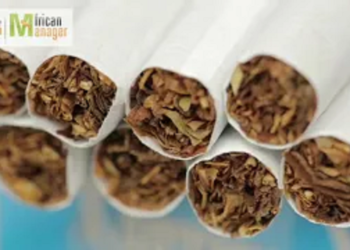 """ر.م.ع وكالة التبغ و الوقيد :""""عائدات مالية فاقت 1304 مليون دينار ..ومنتوجات محلية و اجنبية جديدة بالاسواق """""""