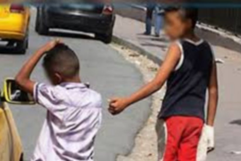 تونس تحتل المرتبة  التاسعة عالميا في مؤشر أسوء البلدان تنشئة للأطفال