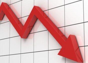 منظمة التعاون الاقتصادي  تتوقع انخفاض في الناتج الداخلي العالمي