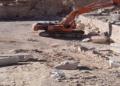 الدّولة تسترجع مقاطع حجارة رخامية بمعتمدية تالة