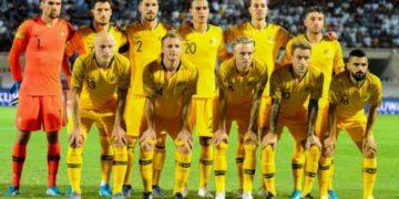 لاعبو منتخب أستراليا يوافقون على خفض أجورهم