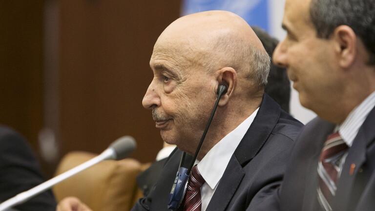 مجلس النواب الليبي يطلب دعم الاتحاد الأوروبي لتثبيت وقف إطلاق النار