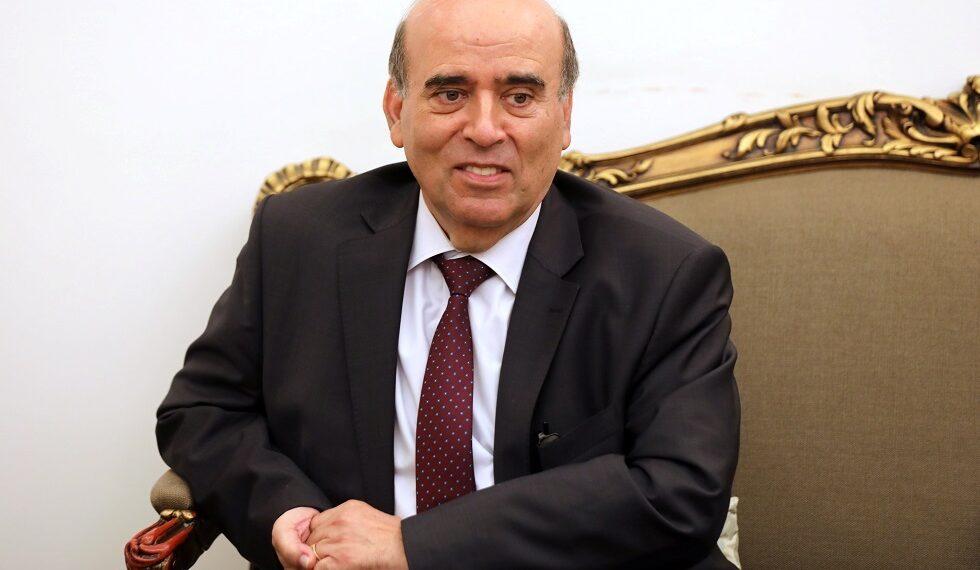 إصابة وزير الخارجية اللبناني بفيروس كورونا