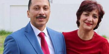 شفاء محمد وسامية عبو من فيروس كورونا