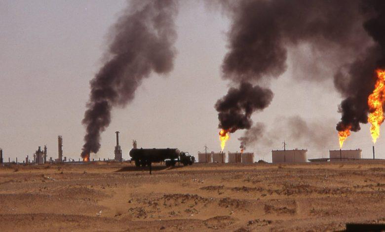 الجزائر:  تسرب نفطي في خط أنابيب