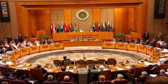 بيان جامعة الدول العربية بشأن التسوية في ليبيا