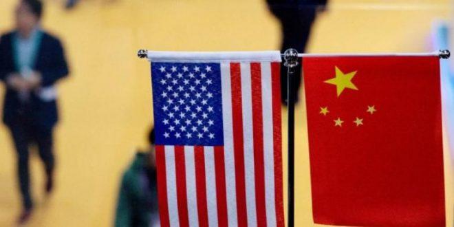 الصين تفرض قيودا على الدبلوماسيين الأمريكيين