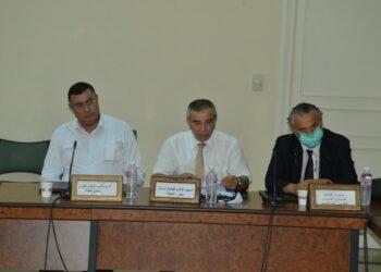 الإشكال في تونس سياسي بالأساس…والتشنج في التصريحات أضرّ بصورتها لدى مؤسسات الترقيم السيادية