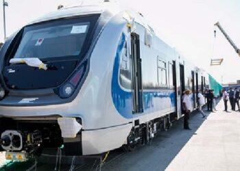 مشروع الشبكة الحديدية السريعة RFRيدخل حيز الاستغلال 2021..و هذه تكلفة خسائر التأخير