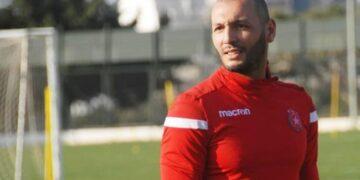 النجم الساحلي : اصابة ياسين الشيخاوي بفيروس كورونا