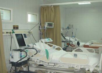 440 سرير إنعاش في القطاع العمومي