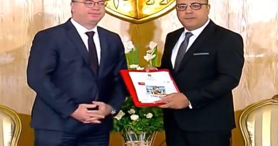 الفخفاخ:  تونس سقطت في دوامة عدم الاستقرار