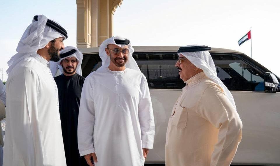 اليوم: توقيع اتفاقية التطبيع بين الإمارات والبحرين والاحتلال الإسرائيلي