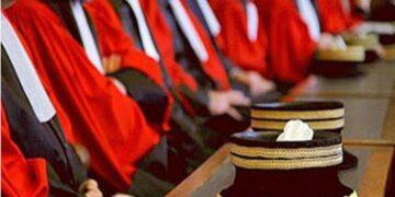 """مجلس القضاء العدلي: تصريحات جمعيّة القضاة"""" غير مسؤولة"""""""