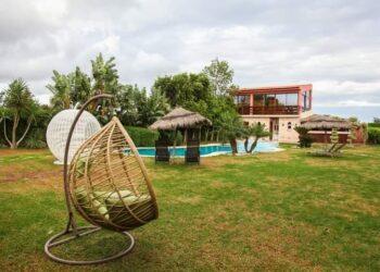 """ماطر: افتتاح أول إقامة سياحية ريفية """"دار اشكل """""""