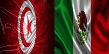 دعم العلاقات الثنائية محور مكالمة هاتفية بين كاتب الدولة للخارجية ونظيره المكسيكي
