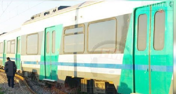 استئناف حركة مترو الساحل بين ولايتي المنستير والمهدية